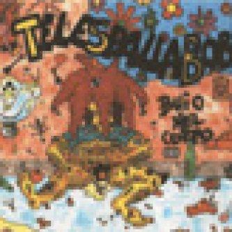 Copertina dell'album Buio Nel Corpo  (demo), di Telespallabob