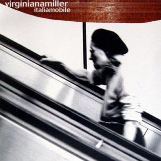 Copertina dell'album Italiamobile, di Virginiana Miller