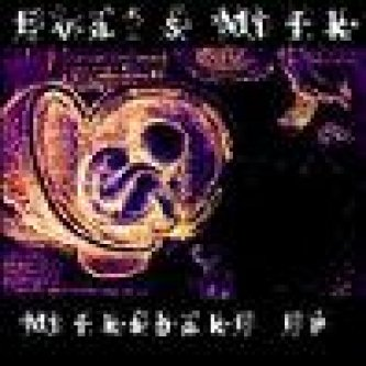 Copertina dell'album Milkshake Ep, di Eva's Milk