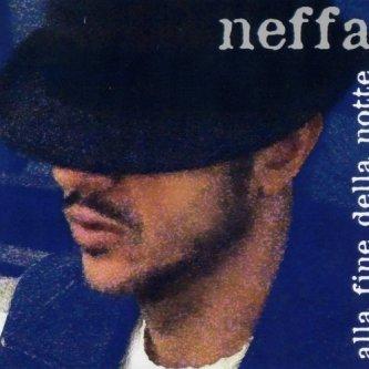 Copertina dell'album Alla Fine Della Notte, di Neffa