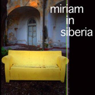 Copertina dell'album Miriam in Siberia EP, di Miriam in Siberia