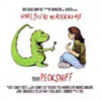 Copertina dell'album Honey You're Murdering Me, di Pecksniff