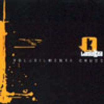 Copertina dell'album Volubilmente Crudo, di Laniakea