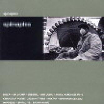 Copertina dell'album Spinaples, di Spiral