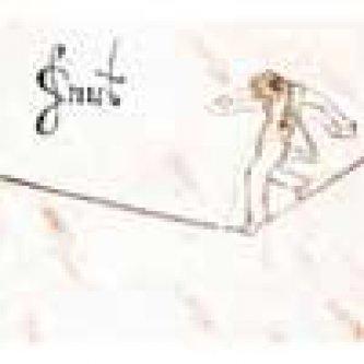 Copertina dell'album Senza Scampo Ep, di Gnut