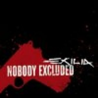Copertina dell'album Nobody Excluded, di Exilia