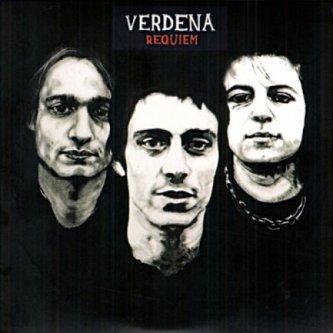Copertina dell'album Requiem, di Verdena