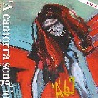 Copertina dell'album A camorra song'io, di A67