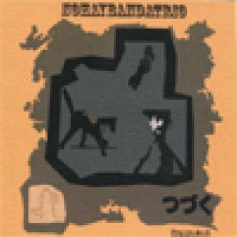 Copertina dell'album (tsuzuku), di Nohaybandatrio