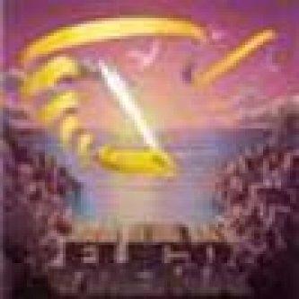 Copertina dell'album Elicotrema, di Elicotrema