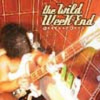 Copertina dell'album Orrendo Rock, di The Wild Week End