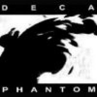 Copertina dell'album Phantom, di Deca