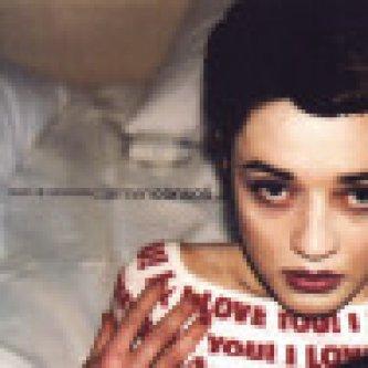 Copertina dell'album Stato di necessita', di Carmen Consoli