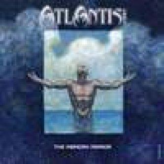 Copertina dell'album The Memory Mirror, di Atlantis 1001
