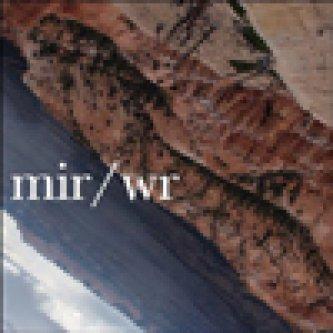 Copertina dell'album Weather Reports, di May I Refuse