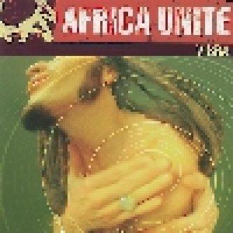 Copertina dell'album Vibra, di Africa Unite