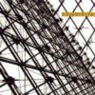 Copertina dell'album Concrete and glass, di Laundrette