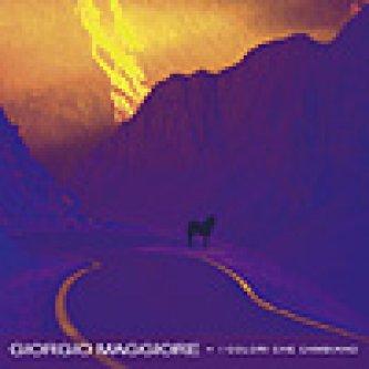 Copertina dell'album I colori che cambiano, di Giorgio Maggiore