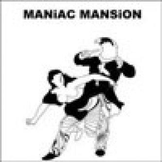 Copertina dell'album Maniac Mansion II, di Maniac Mansion