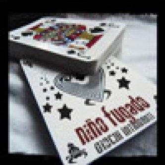 Copertina dell'album Giochi Intriganti, di Niño Fugado
