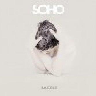 Copertina dell'album Immobile, di So:Ho