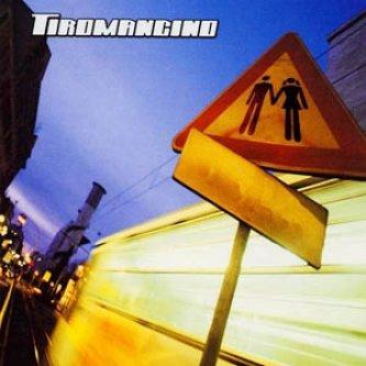 Copertina dell'album La descrizione di un attimo, di Tiromancino