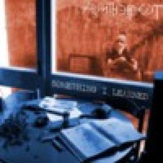 Copertina dell'album Something I learned, di Absinth Effect