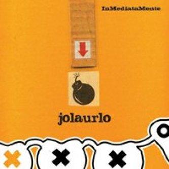 Copertina dell'album In Mediata Mente, di Jolaurlo