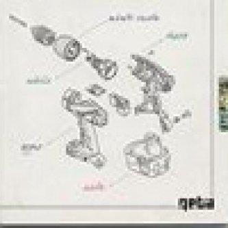 Copertina dell'album Go owap, di Qeta