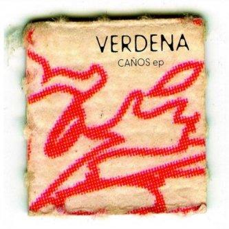 Copertina dell'album Canos Ep, di Verdena
