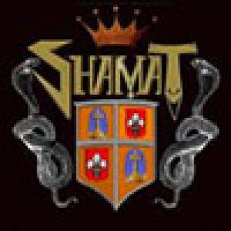 Shamat