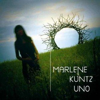 Copertina dell'album Uno, di Marlene Kuntz