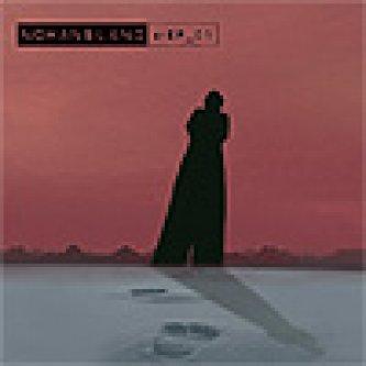 Copertina dell'album Step_01, di Nomansland
