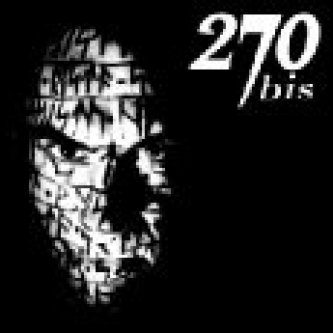 Copertina dell'album Incantesimi d'amore, di 270bis