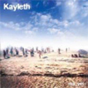 Copertina dell'album Not Yet, di Kayleth