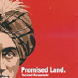 Copertina dell'album Promised Land, di The Great Marygoround