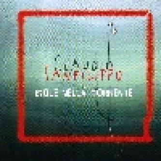Copertina dell'album Isole nella corrente, di Claudio Sanfilippo