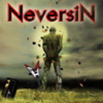 Copertina dell'album The Stranger, di Neversin