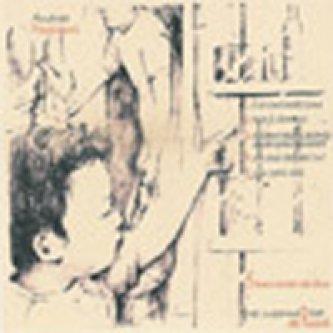 Copertina dell'album Nel Supermarket Dei Ricordi EP, di Andrea Paglianti