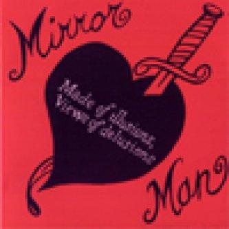 Copertina dell'album Made Of Illusions, Views Of Delusions, di Mirror Man