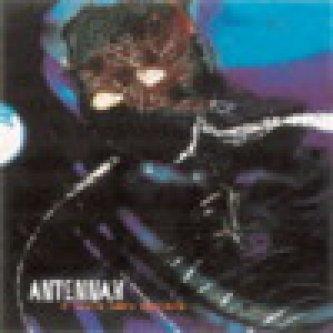 Copertina dell'album Il nostro labile equilibrio, di Antennah