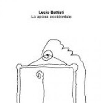 Copertina dell'album La sposa occidentale, di Lucio Battisti