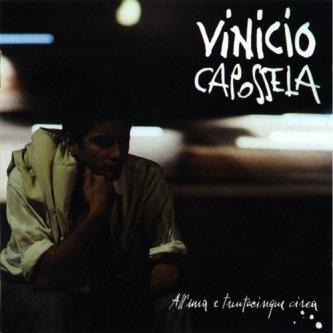 Copertina dell'album All'una e trentacinque circa, di Vinicio Capossela