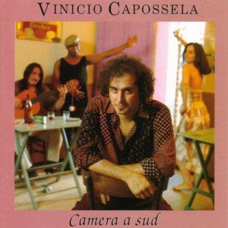 Copertina dell'album Camera a sud, di Vinicio Capossela