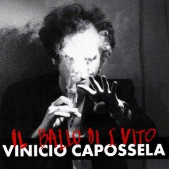 Copertina dell'album Il ballo di San Vito, di Vinicio Capossela