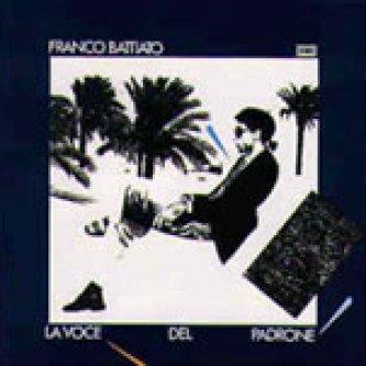 Copertina dell'album La voce del padrone, di Franco Battiato