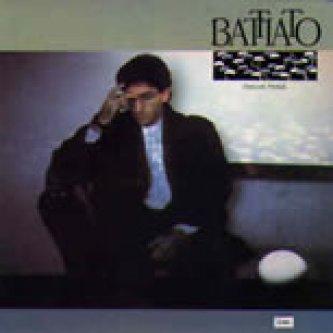 Copertina dell'album Orizzonti perduti, di Franco Battiato
