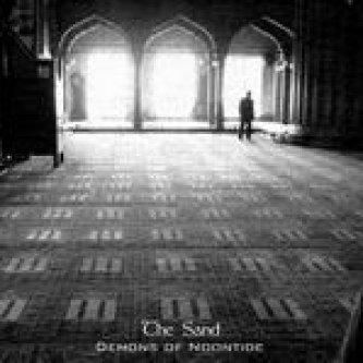 Copertina dell'album Demons of Noontide, di The Sand