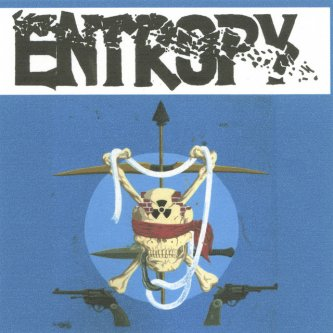 Copertina dell'album Entropy, di Entropy