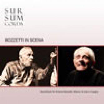 Copertina dell'album ANTONIO BOZZETTI. MILANO, LA VITA E IL SOGNO. Colonna sonora, di Sursumcorda
